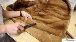 Реставрация шуб, меховых изделий.