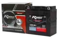 R-Drive. 9А.ч., производство Корея