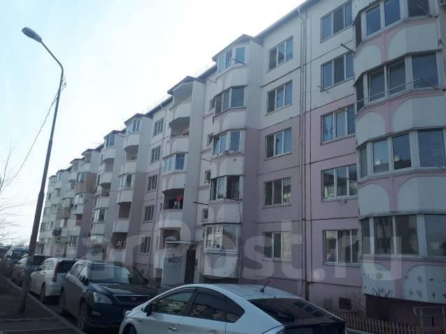 1-комнатная, проезд Новоникольский 6. 3 км, агентство, 34кв.м. Дом снаружи