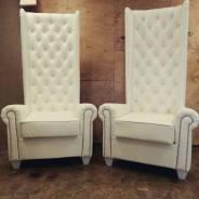 Изготовление эксклюзивной мягкой мебели