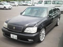 Toyota Crown. JZS1710115367, 1JZGTE