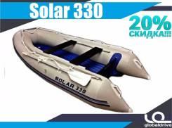 Solar 330. Год: 2018 год, длина 3,30м. Под заказ