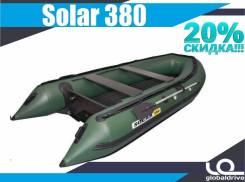Solar 380. Год: 2018 год, длина 3,80м. Под заказ