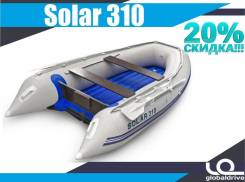 Solar 310. Год: 2018 год, длина 3,10м. Под заказ