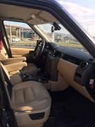 Land Rover Discovery. автомат, 4wd, 4.4 (299 л.с.), бензин