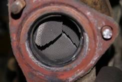 Удаление катализаторов, сажевых фильтров на авто