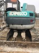 Kobelco SK75UR. Продам экскаватор kobelco SK75UR, 0,25куб. м.