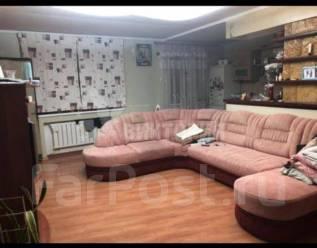 4-комнатная, улица Нейбута 38. 64, 71 микрорайоны, агентство, 80 кв.м. Комната