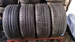 Pirelli Winter Sottozero. Зимние, износ: 20%, 4 шт