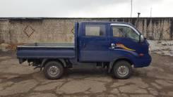 Kia Bongo III. Продам грузовик, 3 000 куб. см., 1 000 кг.