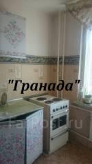 1-комнатная, улица Тобольская 12. Третья рабочая, агентство, 36 кв.м. Кухня