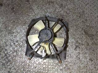 Вентилятор охлаждения радиатора. Toyota: Carina, Vista, Corona, Caldina, Avensis, RAV4, Camry Двигатели: 2CT, 3SFE, 2C, 3SGE, 5EFE, 1CDFTV, 2CTE