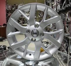 """Nissan. 5.5x15"""", 4x100.00, ET40, ЦО 66,1мм."""