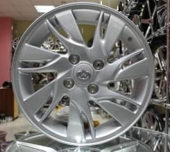 "Toyota. 5.5x15"", 4x100.00, ET45, ЦО 54,1мм."