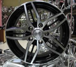 "OZ Racing. 6.5x15"", 5x114.30, ET35, ЦО 73,1 мм."