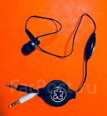 Гарнитура ( микрофон+ наушник) для ноу