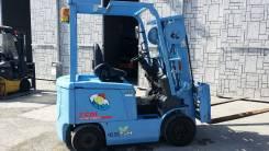 TCM FB25-7. Продается электропгрузчик FULL FREE Контейнерного типа, 2 500 кг.