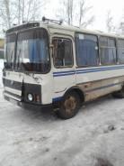 ПАЗ 32054-07. Продам паз автобус с работой в рабочем состоянии, 4 500куб. см., 22 места