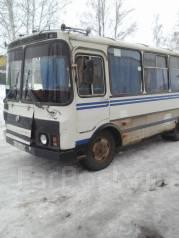 ПАЗ 32054-07. Продам паз автобус с работой в рабочем состоянии, 89 куб. см., 22 места