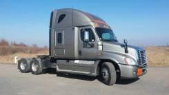 Freightliner Cascadia. Продаётся , 14 000куб. см., 50 000кг.