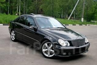 Mercedes-Benz. Продам птс C-Class w203 2004 год.