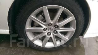 Lexus. x17, 5x114.30, ЦО 60,1мм.