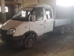 ГАЗ 330232. Продам ГАЗель 330232, 2 300 куб. см., 1 500 кг.