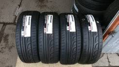 Bridgestone Potenza RE001 Adrenalin. Летние, 2009 год, без износа, 4 шт