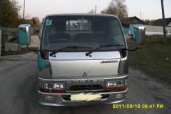 Mitsubishi Canter. Продается грузовик , 4 561куб. см., 2 000кг., 4x2