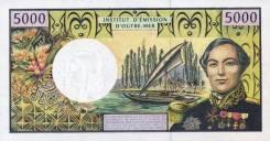 Франк Французской Полинезии. Под заказ