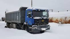 Scania P380. Продажа Самосвал, 12 670куб. см., 30 000кг.