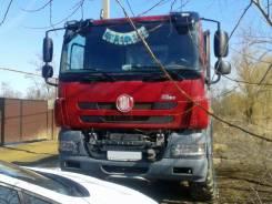 Tatra T158. Самосвал вездеход , 2013 г, 8x8, 32 500кг., 8x8
