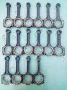 Шатун. Mitsubishi: Proudia, Sigma, Pajero, Debonair, Nativa, Montero Sport, Montero, Challenger, Diamante, Dignity Двигатель 6G74