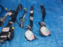 Ремень безопасности. Honda CR-V, RE3, RE4 Двигатели: K24Z1, K24Z4, N22A2, R20A1, R20A2