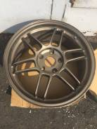 "AME Tracer TSSC. 8.0x17"", 5x114.30, ET45"