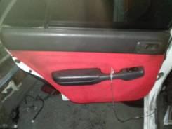 Обшивка двери. Toyota Carina, CT190 Toyota Corona, CT190