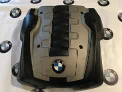 Крышка двигателя. BMW 7-Series, E65, E66 BMW 5-Series, E60, E61 BMW 6-Series, E63, E64 Двигатели: N62B40, N62B48