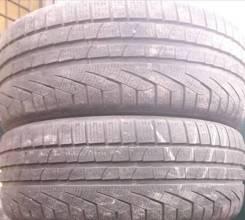 Pirelli W 240 Sottozero S2 Run Flat. Зимние, без шипов, 2013 год, 20%, 2 шт
