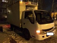 Kia K-series. Продается грузовик Kia K3000s, 3 000куб. см., 1 500кг.