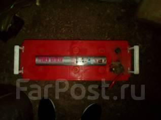 Tyumen Battery. 132 А.ч., Прямая (правое), производство Россия