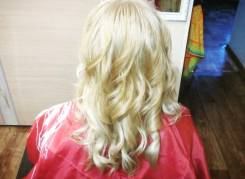Покраска волос! Не дорого!