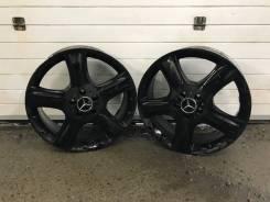 Mercedes. x19
