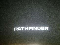 Коврик. Nissan Pathfinder, R52