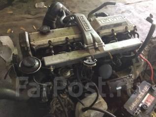 Двигатель в сборе. Toyota Land Cruiser Двигатель 1HDT