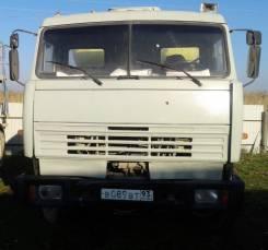 КамАЗ. Продается Камаз 2005 г в Славянске-на-Кубани, 10 849 куб. см., 4,00куб. м.