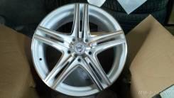 NZ Wheels F-6. 7.0x16, 5x108.00, ET52.5, ЦО 63,3мм.