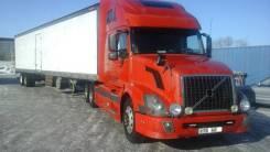 Volvo. Продам или обменяю седельный тягач Вольво, 12 000куб. см., 17 000кг.