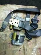 Ремень безопасности. Toyota Starlet, EP91 Двигатель 4EFE