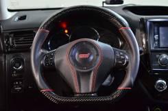 Руль. Subaru: Impreza WRX, Forester, Impreza XV, Legacy, Impreza, Outback, Impreza WRX STI. Под заказ