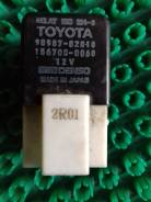 Реле. Toyota: Regius Ace, Corona, Windom, Lite Ace, Scepter, Aristo, Ipsum, Sprinter Trueno, Corolla, Tercel, Dyna, Raum, Regius, Sprinter, Vista, Cal...